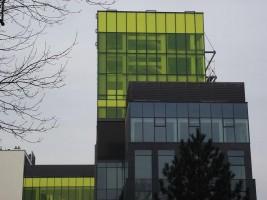 zdjęcie Centrum Energetyki AGH
