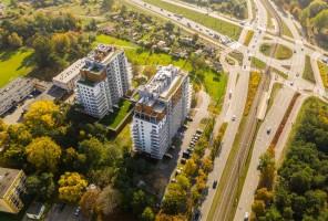 zdjęcie Atal Baltica Towers
