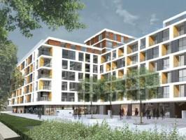 wizualizacje Apartamenty Lubasa
