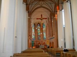 zdjęcie Kościół św. Jana Ewangelisty