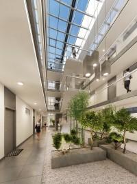 zdjęcie z budowy Apartamenty Skowronie