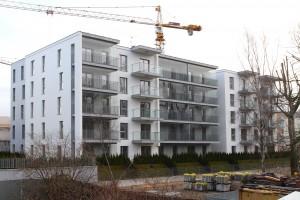 budynki A1, A2, A3, A4, A5