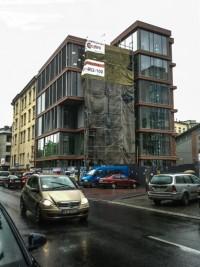 zdjęcie Małopolskie Laboratorium Budownictwa Energooszczędnego