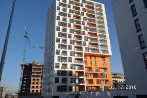 zdjęcie Apartamenty Innova