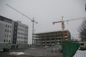 zdjęcie Gray Office Park A-B