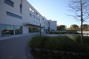 zdjęcie Nowy Szpital Wojewódzki im. Jana Pawła II
