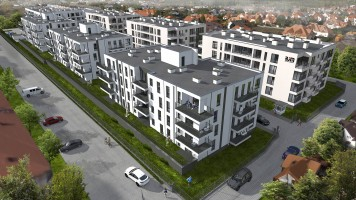 zdjęcie Osiedle Klimontowska BIS - po sąsiedzku