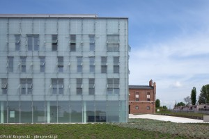 zdjęcie Muzeum Śląskie