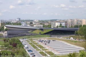 zdjęcie MCK Katowice