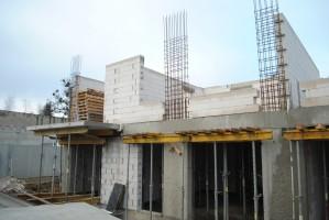 zdjęcie z budowy Stabłowicka