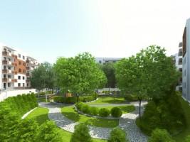 zdjęcie z budowy Osiedle Apart Park Strzykały