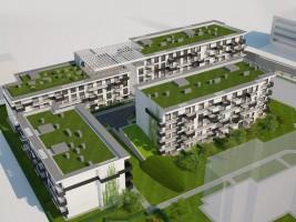 zdjęcie z budowy Osiedle Mate3ny