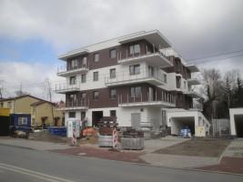 zdjęcie Apartamenty Zwoleńska
