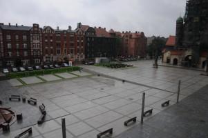 zdjęcie Nowy Rynek Miejski