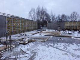 zdjęcie z budowy ST 55