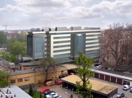 zdjęcie Cuprum Business Center