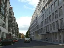 wizualizacje Kompleks hotelowo-biurowy Stara Piekarnia