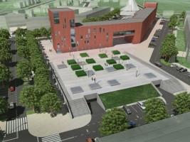 zdjęcie Siedziba Urzędu Miejskiego