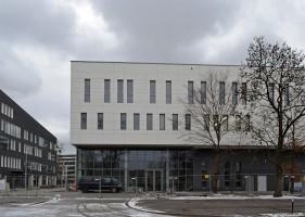 zdjęcie Geocentrum II