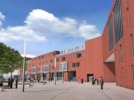 zdjęcie Budynek Administracji Samorządowej