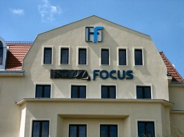 zdjęcie Hotel Focus