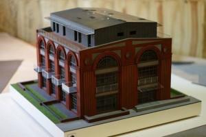 zdjęcie z budowy Art Modern II