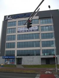 zdjęcie UNIQA Forum