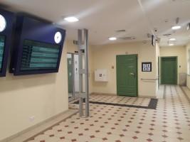 zdjęcie Dworzec kolejowy Boguszów-Gorce Zachód