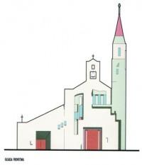 zdjęcie Kościół pw Błogosławionych Hiacynty i Franciszka