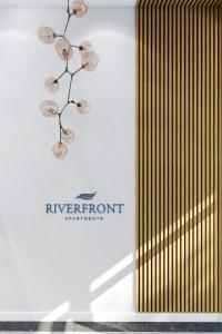 zdjęcie Riverfront Apartments