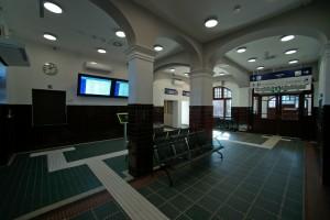 zdjęcie Dworzec kolejowy