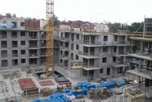 zdjęcie Nowa Grobla Apartamenty