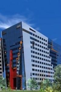zdjęcie Millennium Towers