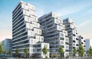 wizualizacje Tower Terraces