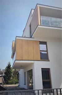 zdjęcie z budowy Apartamenty Marymont