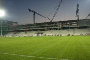 zdjęcie Stadion Legii Warszawa