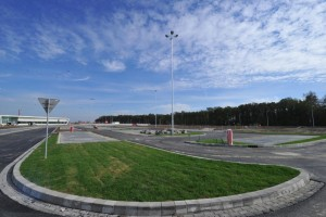 zdjęcie Port Lotniczy Lublin
