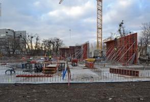 zdjęcie z budowy Geo-3em