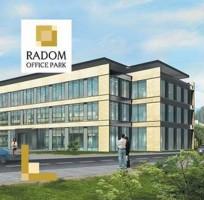 zdjęcie Radom Office Park