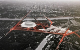 Biuro Architektoniczne Kanon - Nagroda II