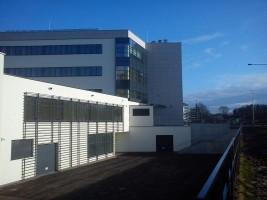 zdjęcie Centrum Mechatroniki, Biomechaniki i Nanoinżynierii