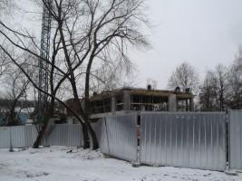 zdjęcie Dom przy Potoku