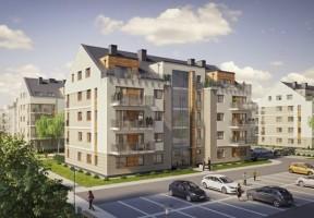 zdjęcie z budowy Osada Złotnicka