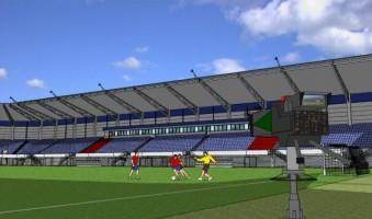 zdjęcie Stadion Piasta Gliwice