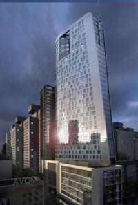 wizualizacje Manhattan Higher
