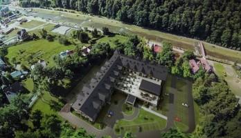 zdjęcie Hotel Szczawnica Park Resort & Spa