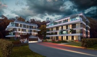zdjęcie Finale Apartments