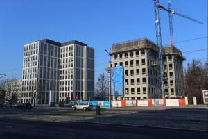 zdjęcie Symetris Business Park