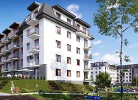 zdjęcie z budowy Osiedle Park Emilii