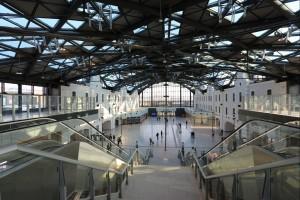zdjęcie Dworzec Łódź Fabryczna